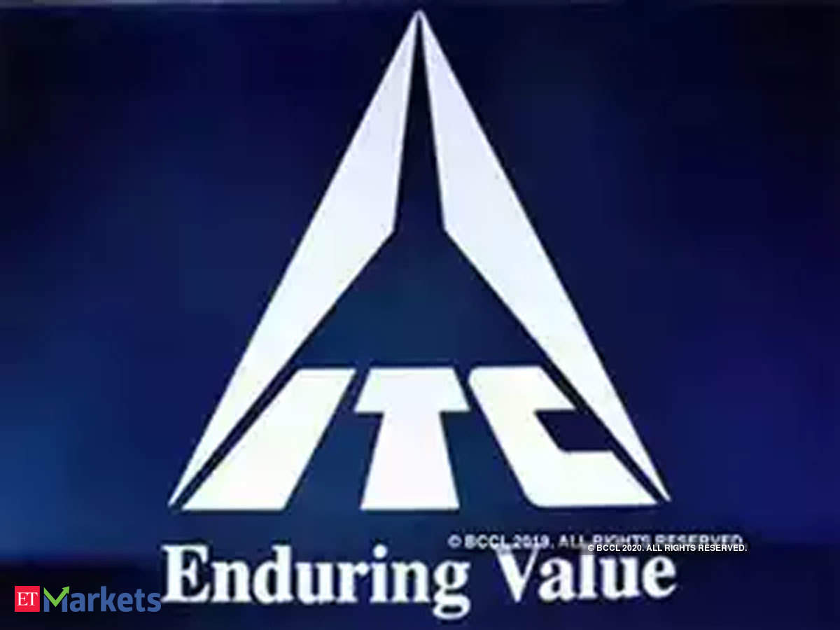 Itc Share Price Buy Itc Target Price Rs 230 Axis Securities The Economic Times