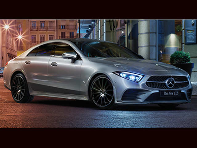 Mercedes-Benz India enhances digital play, launches web check-in for service and real-time status updates