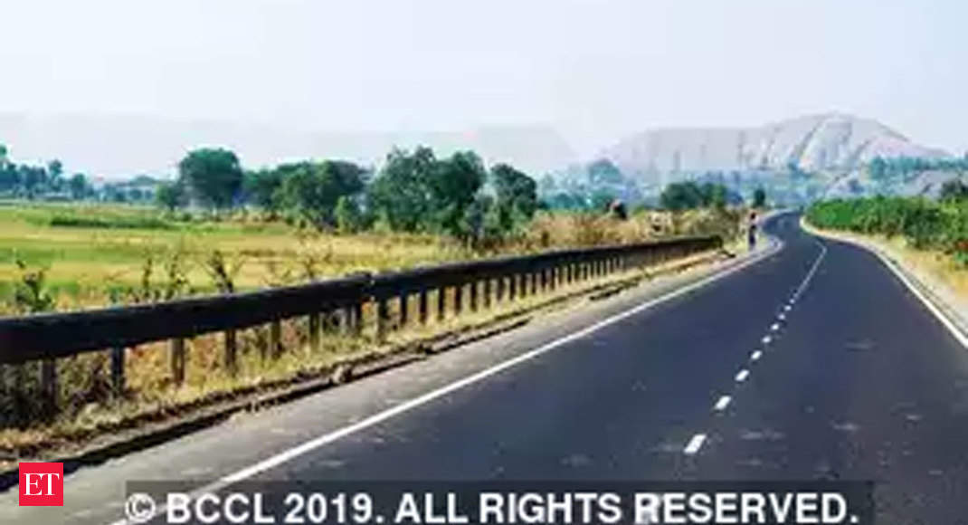 NHAI to collaborate with IITs, other institutes for improving highway infrastructure - The Economic Times