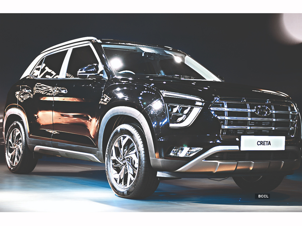 Hyundai grabs pole position in SUV market, eyes 50% sales from the segment for the rest of the year