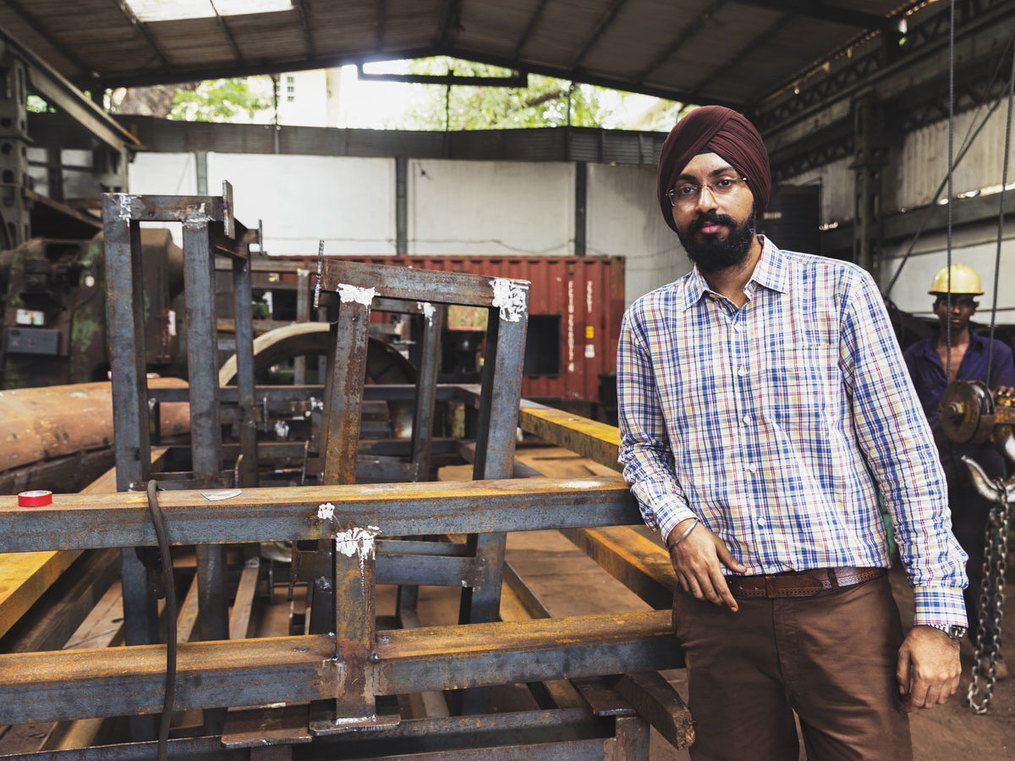 'Discouraging attitude' of banks' risks providing little relief to MSMEs under a key Government scheme