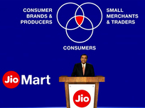 JioMart wants to revolutionise the e-grocery space. It's starting with the humble kiranas