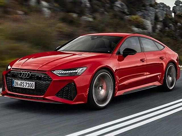 Audi unveils new RS 7 Sportback at Rs 1.94 crore