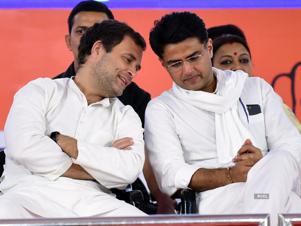 View: Is Rahul really turning out to be the Bahadur Shah Zafar of Indian politics?