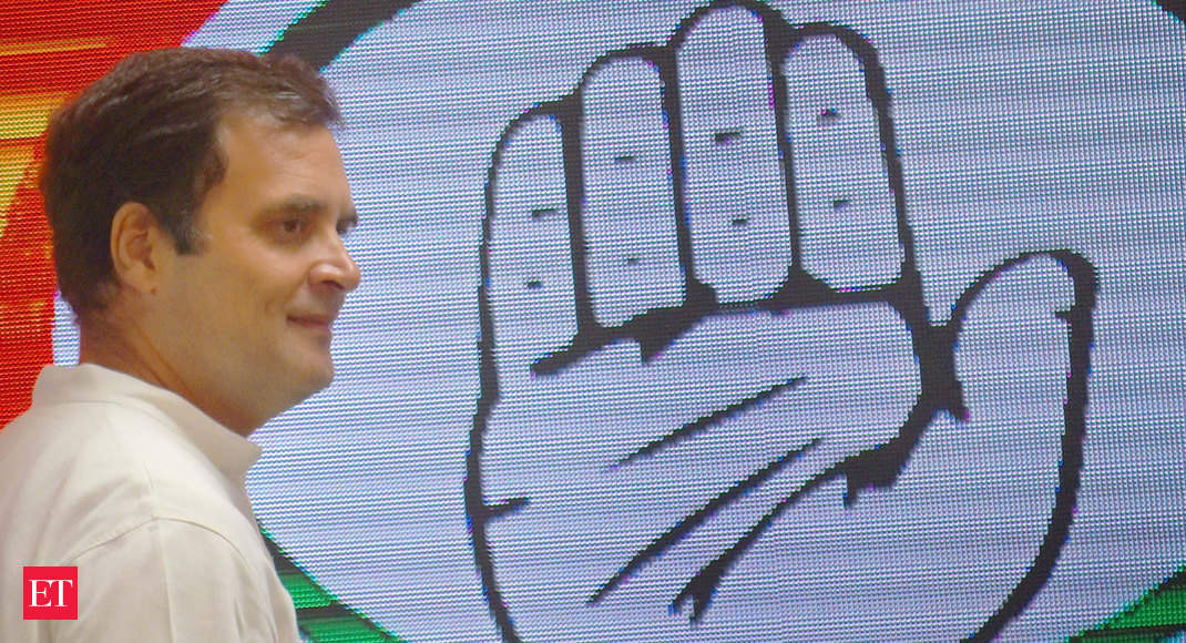 After Sachin Pilot episode, many younger Congress leaders say 'patience is the key'
