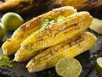 Enter the maize: How corn from the Old World replaced millet in India