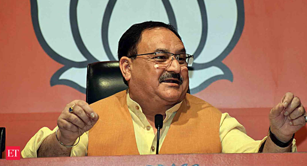 One dynasty attempting to destroy Prime Minister Narendra Modi, says BJP chief JP Nadda