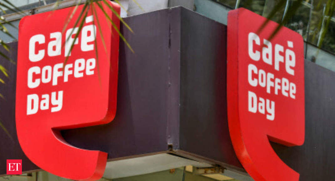 """ccd: cafe coffee day's auditor resigns citing """"commercial considerations"""",  questions raised on reported numbers - the economic times"""