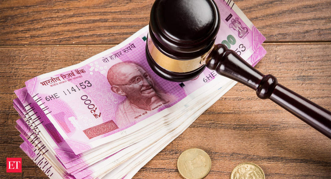 Non-AAA rated NBFCs queue up for half of the government's Special Liquidity Scheme
