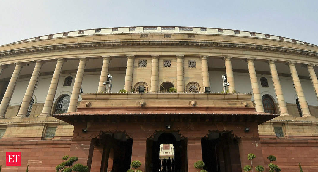 45 newly-elected Rajya Sabha members take vow; Naidu advises them to uphold guidelines