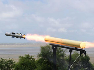 India's indigenously developed anti-tank guided missile ...