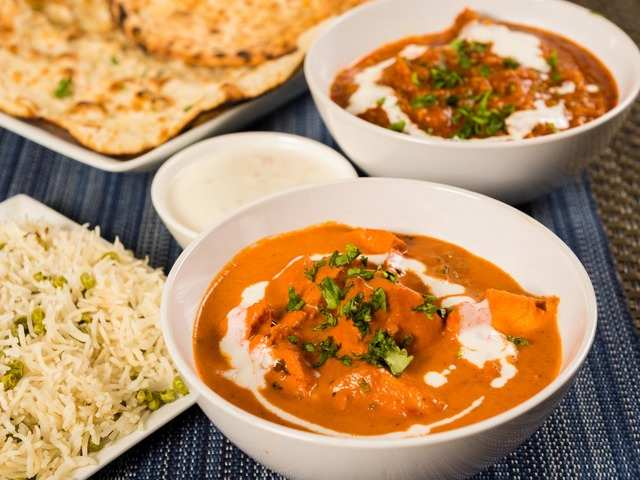 Is a Rs 88,000 Butter Chicken the best?
