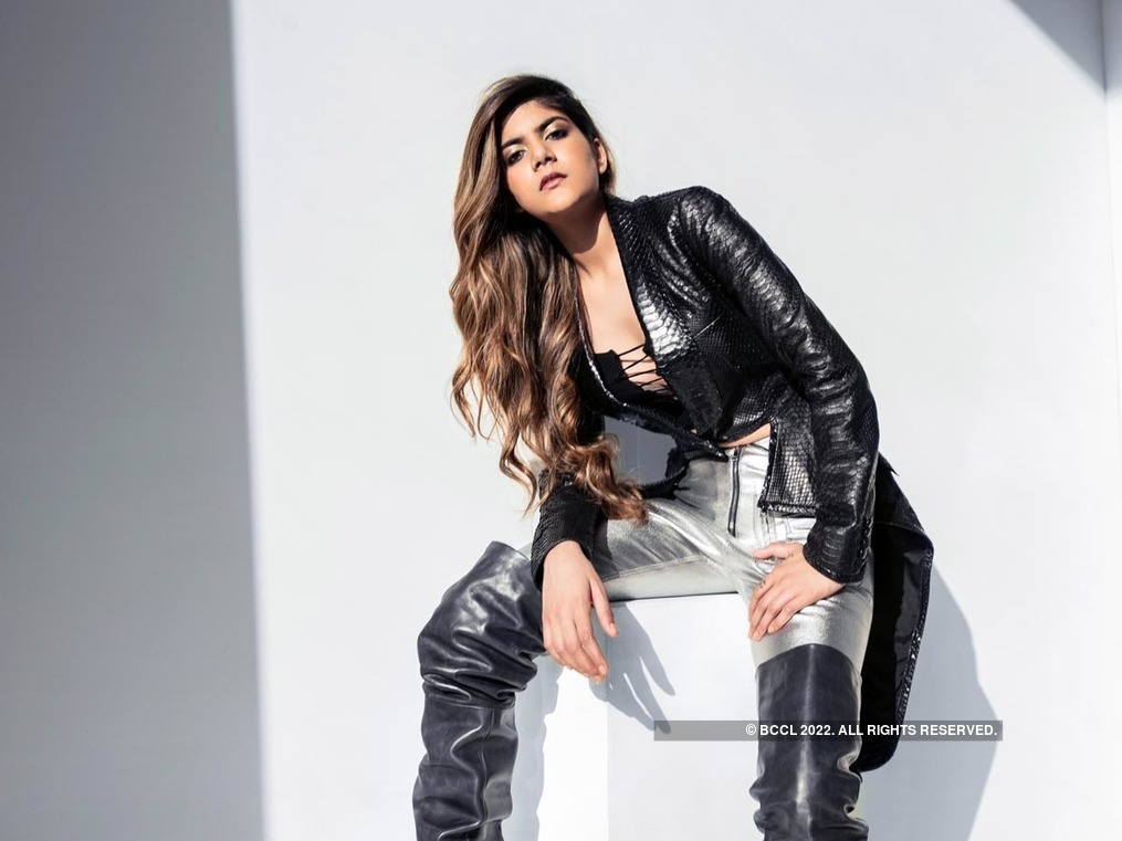 Ananya Birla says she's become more independent during lockdown, lists 3 things in gratitude book