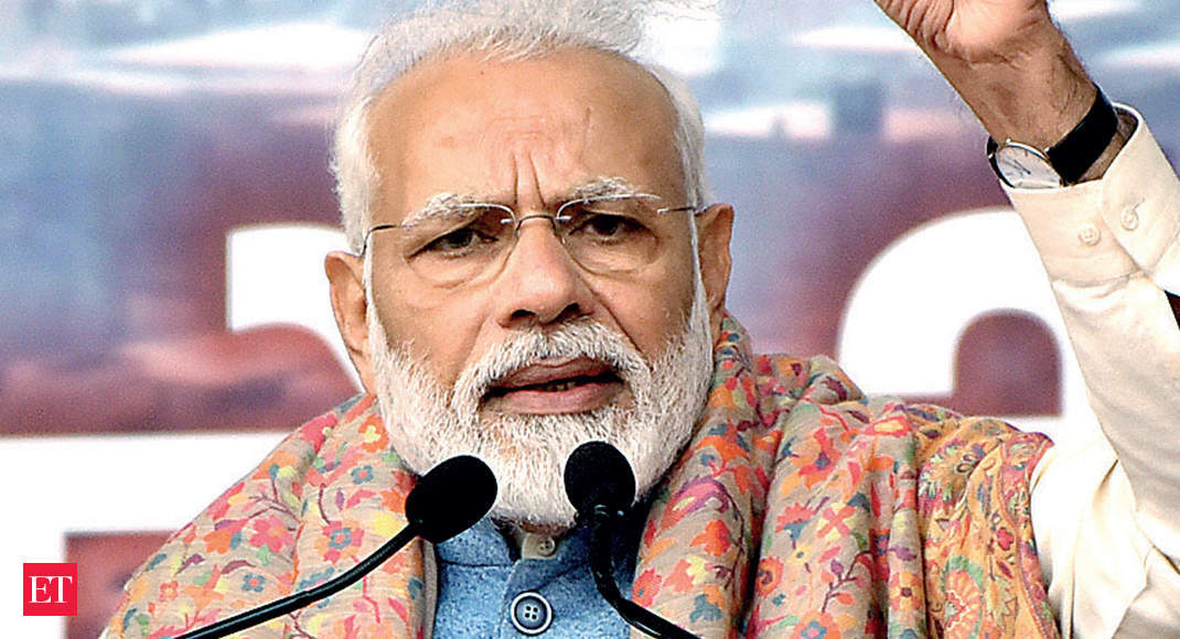 Northeast has potential to become India's growth engine, says PM Narendra Modi