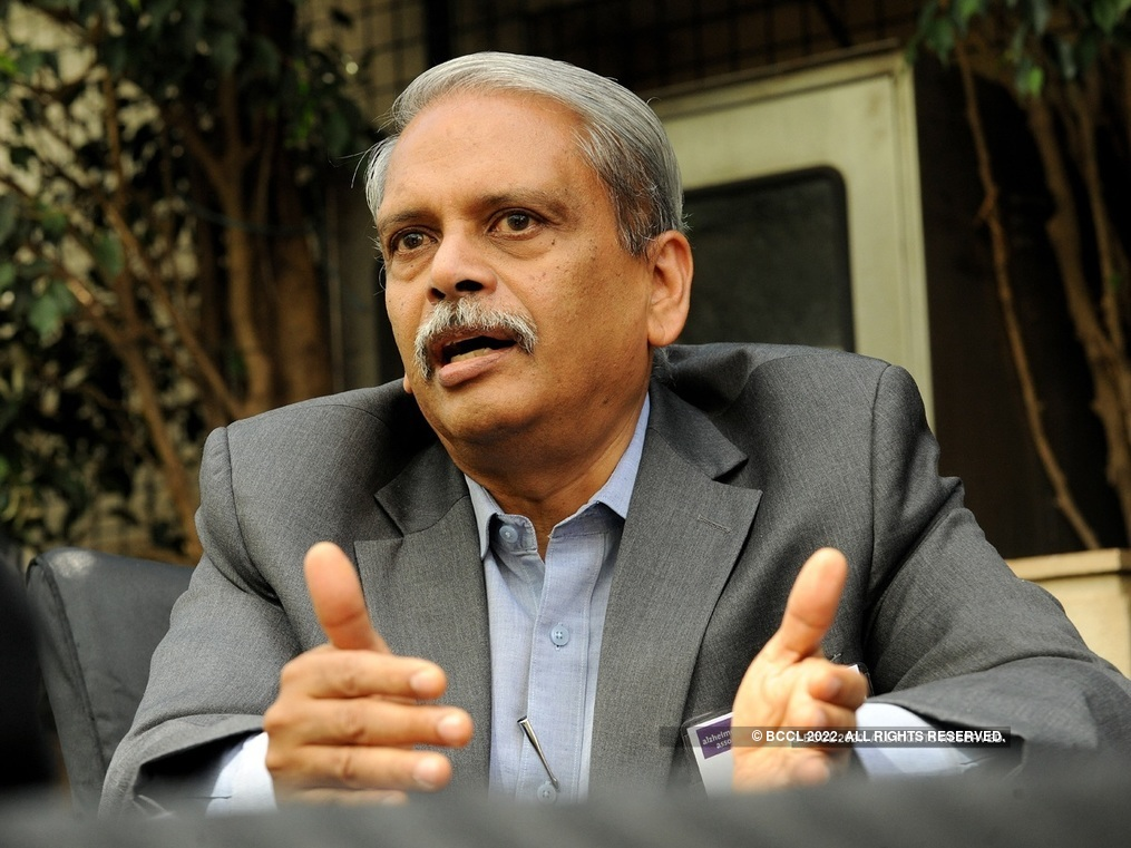 MNCs to gain tremendously from sharing of non-personal data: Kris Gopalakrishnan