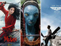 Disney pushes 'Avatar' sequel to 2022, 'Mulan' indefinitely; Paramount's 'Top Gun: Maverick' will now release in  July 2021