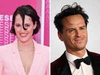 Phoebe Waller-Bridge reuniting with Andrew Scott for a role in 'His Dark Material' S2