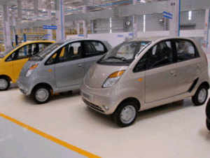 Big Bazaar helps Tata Motors drive Nano sales