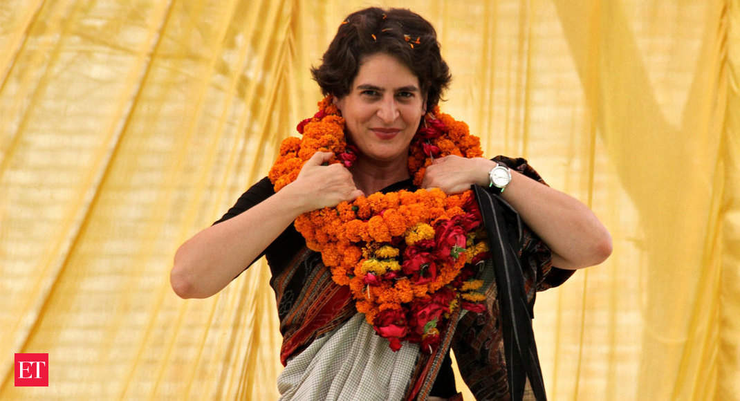 Priyanka slams Uttar Pradesh authorities over COVID-19 dealing with in a letter to CM