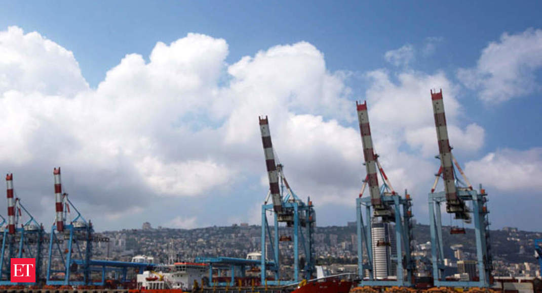NCLAT upholds Adani group's Adani Ports & Special Economic Zone's takeover of Dighi Port