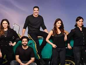 Masks, wrist watches to monitor oxygen levels, and on-set doctors: Akshay Kumar's 'Bellbottom' to begin filming in the UK from next month