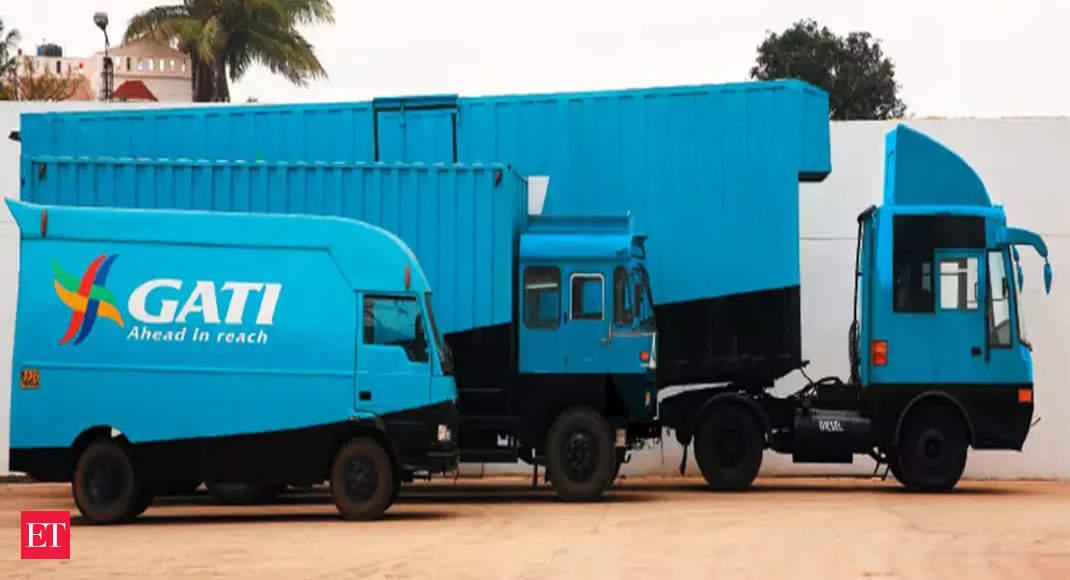 Express logistics company Gati appoints Shashi Kiran Shetty as chairman