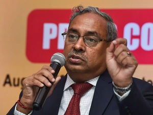 Former Coal India chief Anil Kumar Jha appointed member of key ...