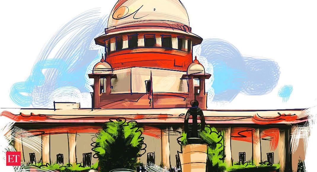 Vikas Dubey case: Supreme Court asks spouse of suspended SI to maneuver HC for defense