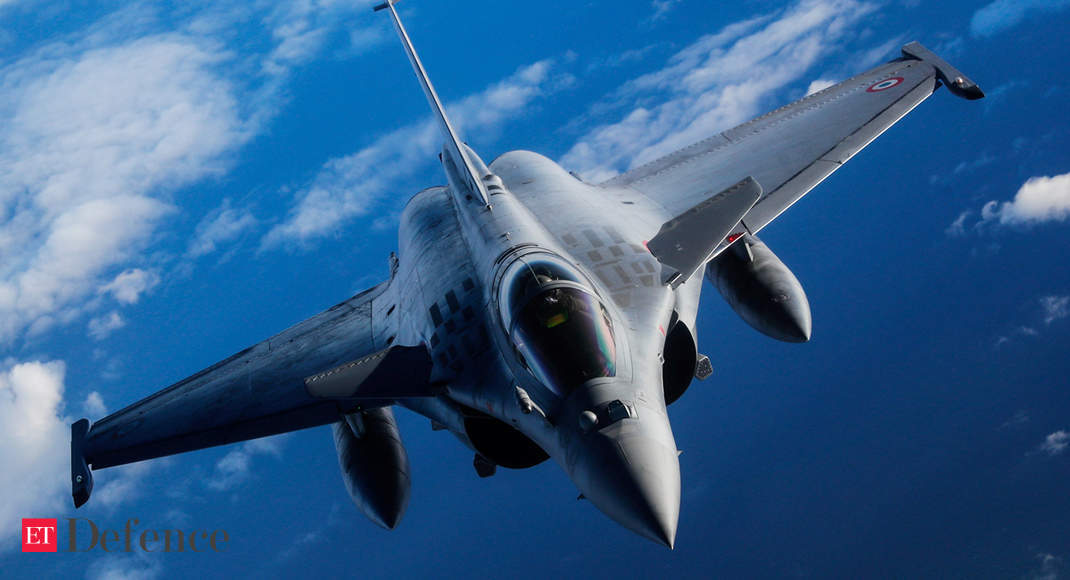 36 Rafale fighter jets fleet will be a game changer for India: Experts