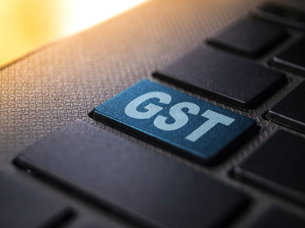 GST Council can take call on borrowing from market to compensate states: Attorney General