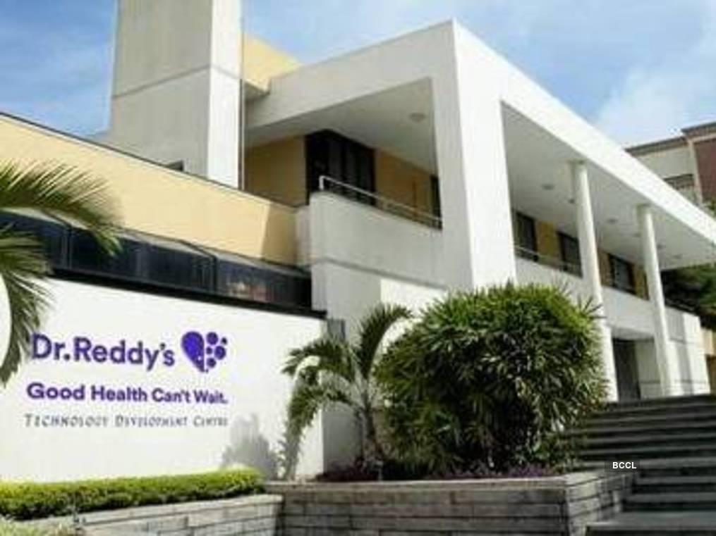 API revenue surge turns Dr Reddy's Covid negative in Q1