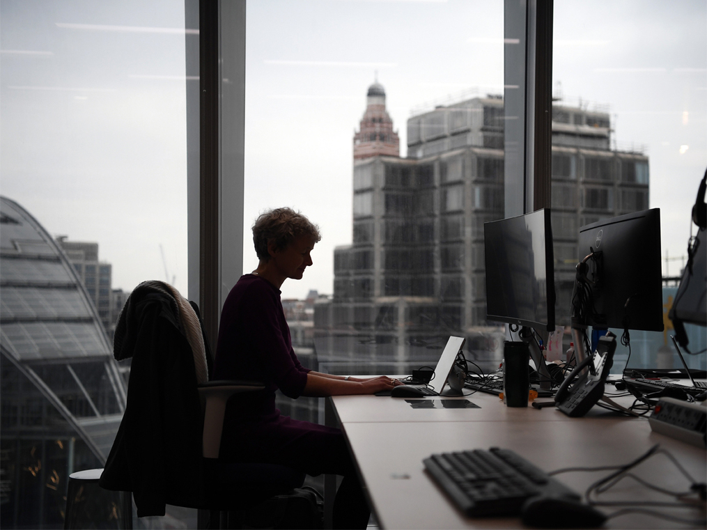 Gearing up for post-Covid world: Workspaces need to be changed to support new realities