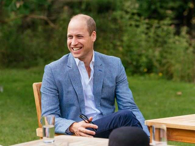 The Prince and the poppadums: William's takeaway order underlines Indian food's link with British football