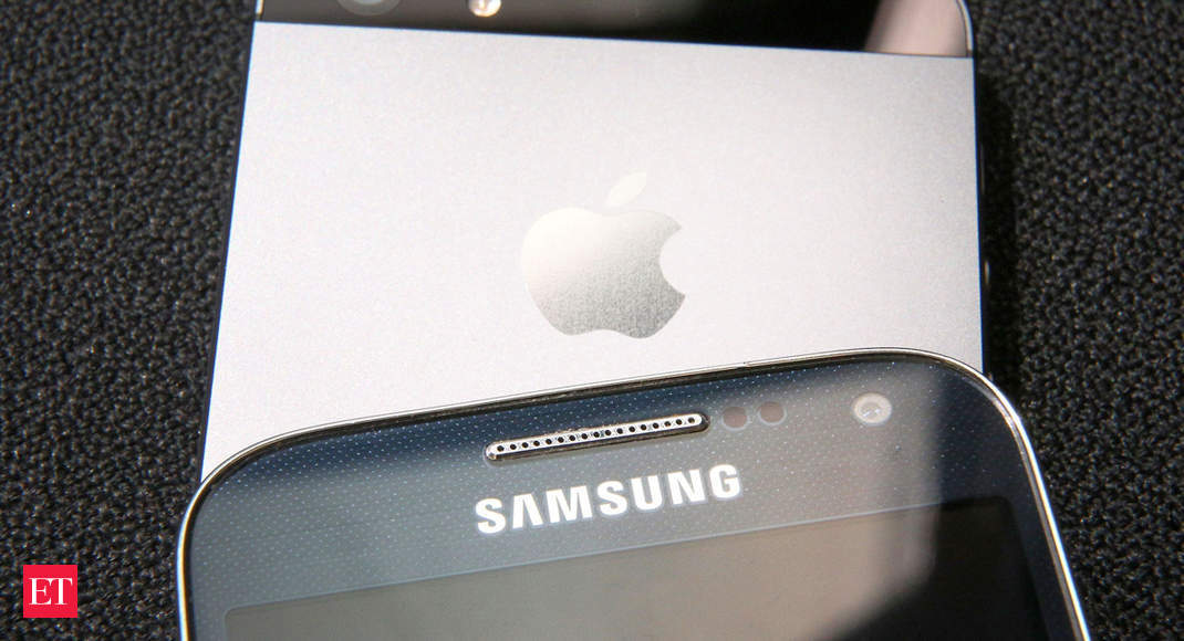 Apple vendors, Samsung, others propose Rs 11 lakh crore mobile phone production under PLI scheme