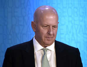 Why is Goldman Sachs CEO David Solomon in hot water?