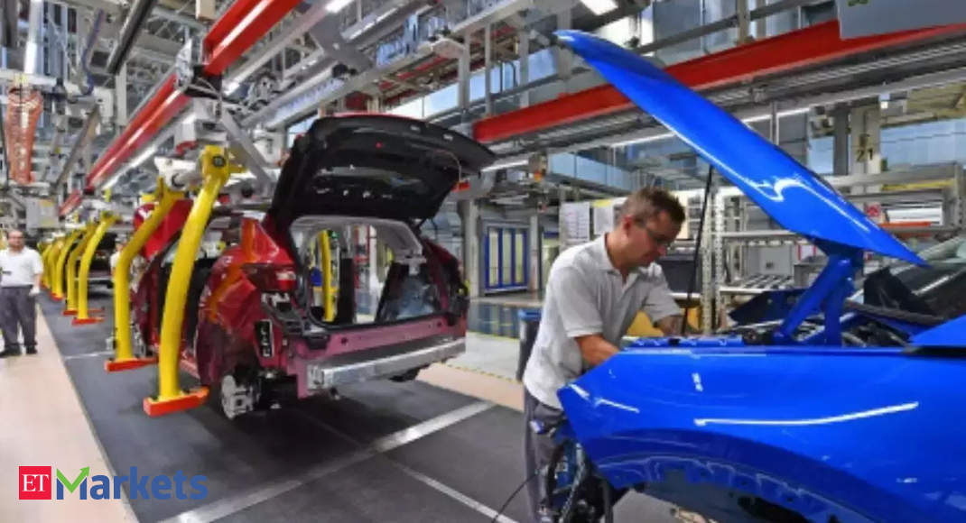 Where to invest in auto sector as sales improve in July