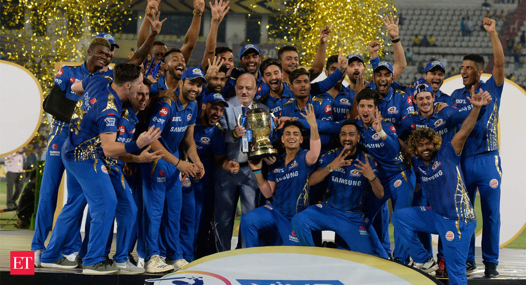 IPL: IPL GC Meet: Final on Nov 10, Chinese sponsors intact, Covid replacements allowed