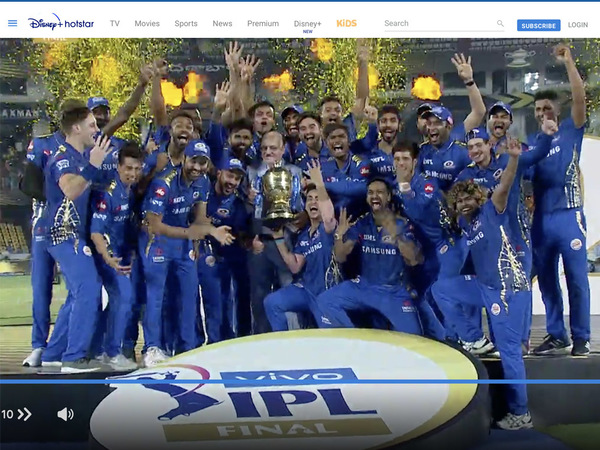 IPL 2020: Star India will have to rework its strategy to hit the INR3,000 crore revenue target