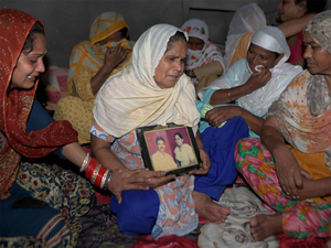 Six more die due to spurious liquor in Punjab; death toll rose to 110