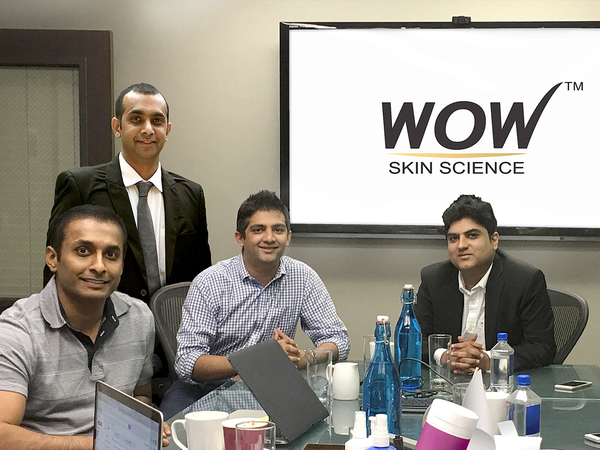 WOW has broken into personal care's big league. But it needs capital to become a house of brands.