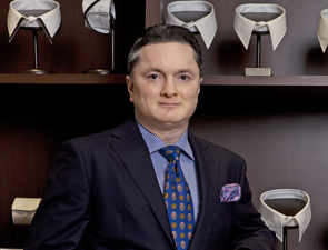 No complaints, says Gautam Singhania about the 'amazing' lockdown!