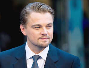 Leonardo DiCaprio signs first-look film and TV deal with Apple