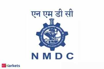 NMDC sees 13% rise in production in July, sales grow 7%