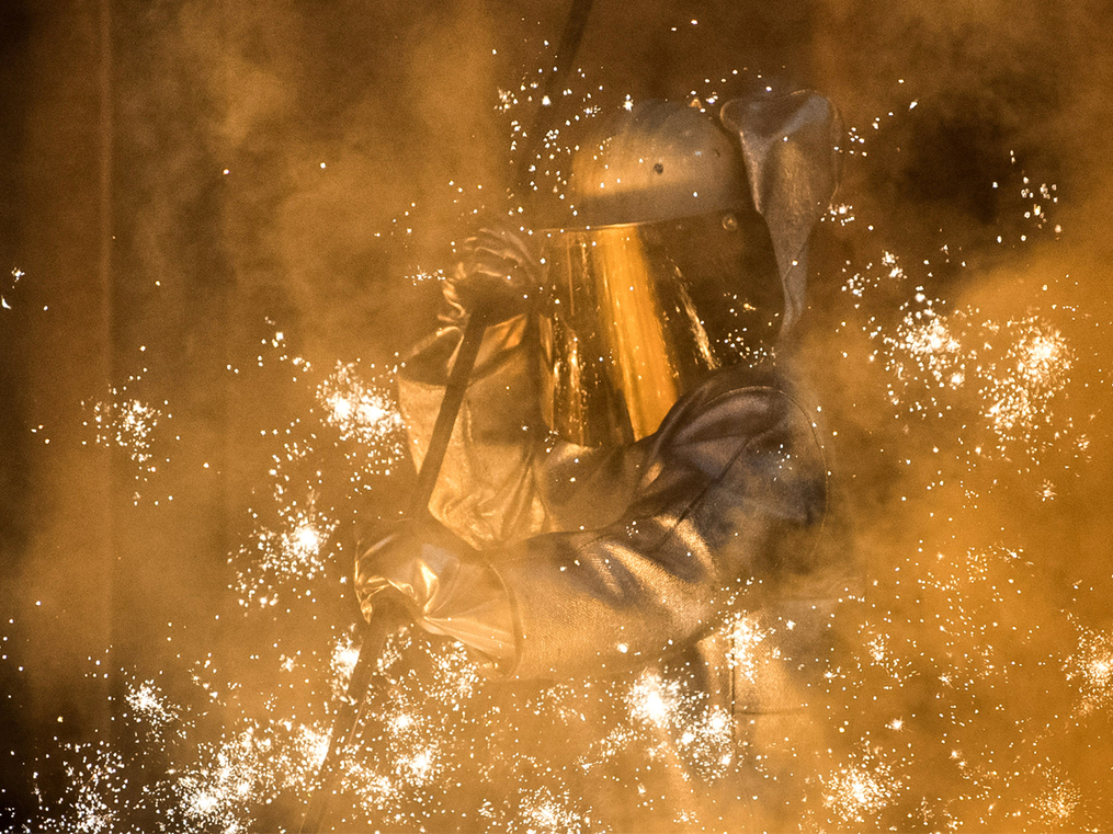 India's secondary steelmakers are facing troubles in procurement of iron ore