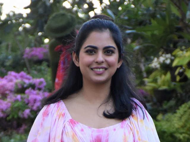 Jio MAMI Mumbai Film Festival postponed to 2021, Isha Ambani says it's important to stay safe