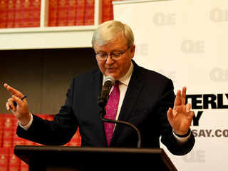 Kevin Rudd Latest News Videos Photos About Kevin Rudd The Economic Times