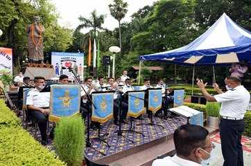 Military bands to perform across India for I-Day, express gratitude to corona warriors