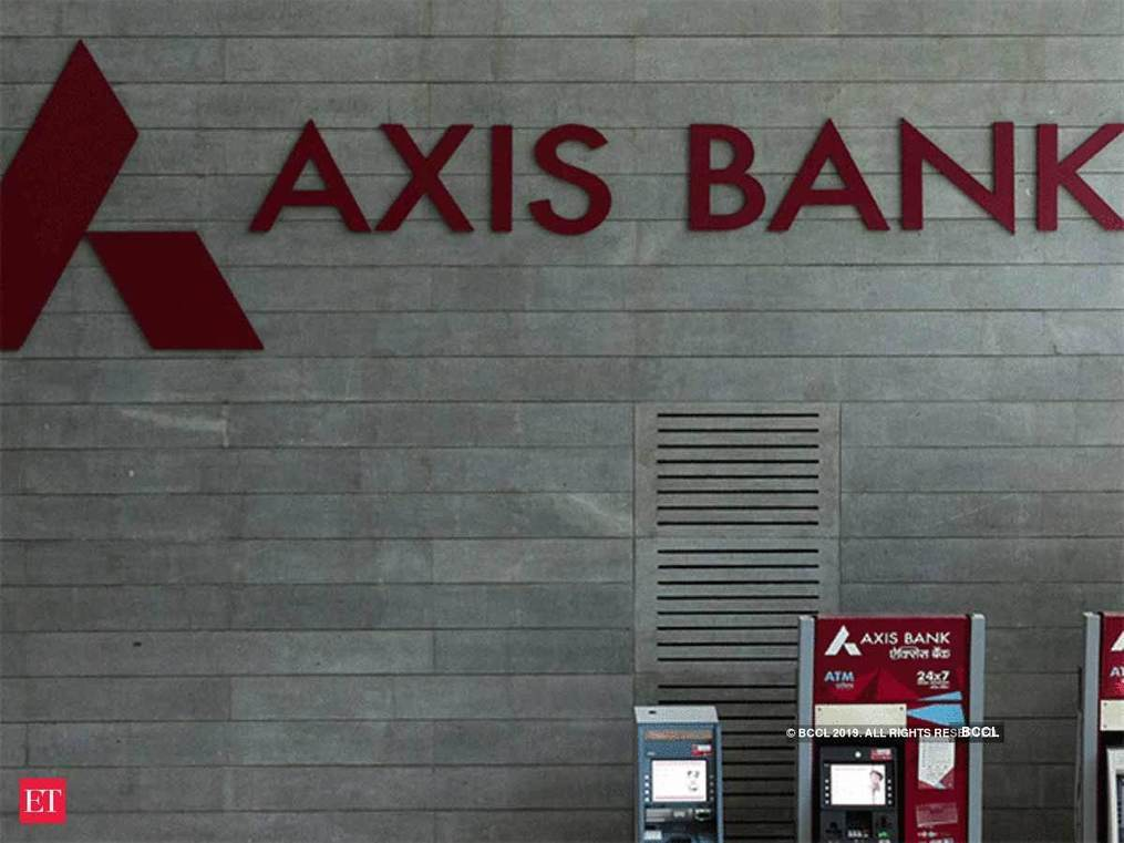 Axis Bank QIP sees big names, gets bids 3x higher