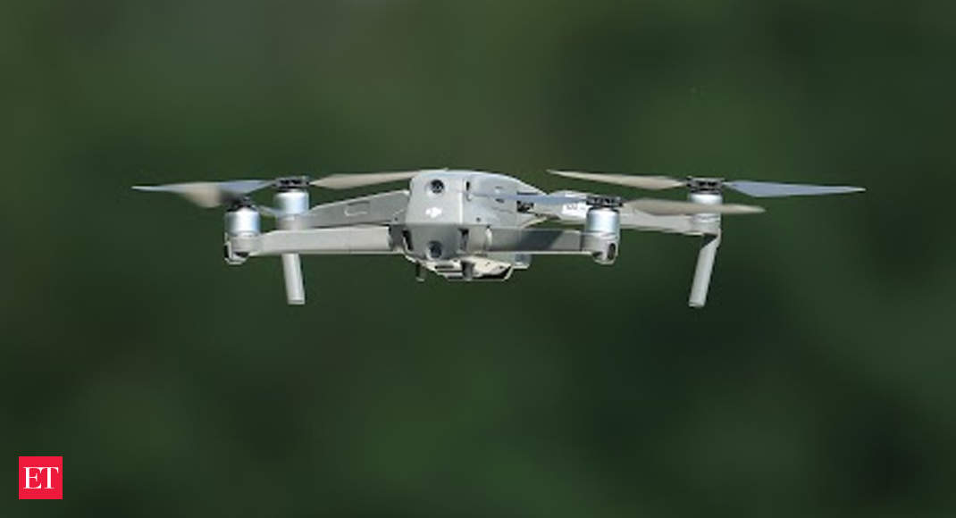 View: Remote Identification is crucial expertise for secure safe drone integration in airspace