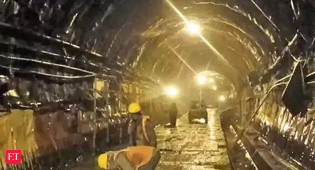 Rohtang tunnel anticipated to be inaugurated by PM Modi in final week of Sept: Jai Ram Thakur